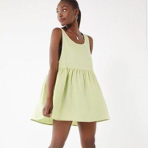 Urban Renewal Doll dress